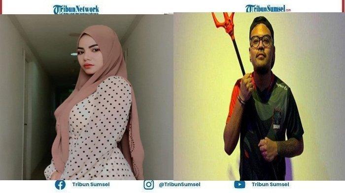 Dinar Candy Akui Tak Percaya Dan Kaget Dengan Kabar Tersebut
