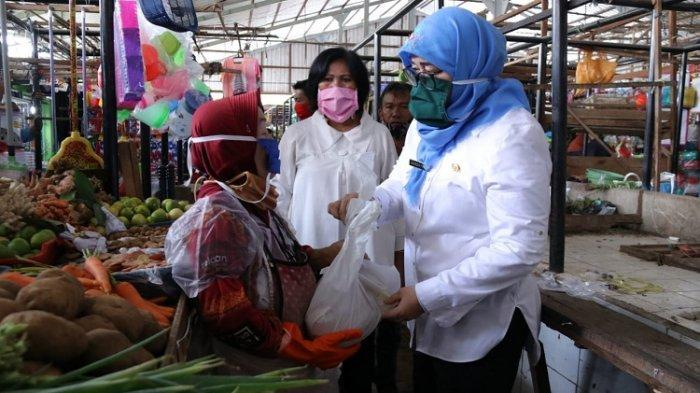 Harga Sembako Hari Ini di Kota Palembang dan Link Update Harga Sembako di Indonesia