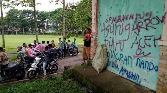Dinas Pendidikan Sumsel Larang Siswa Lakukan Aksi Coret-coret Rayakan Kelulusan