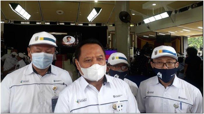 Usia 61 Tahun, Dirut PT Pusri Sebut Perusahaan Pabrik Pupuk Pertama di Indonesia Ini Tidak Tua