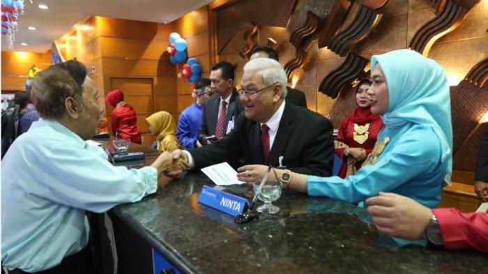 Bank di Palembang Tetap Beri Layanan Selama Libur Tahun Baru, BRI, BNI, BSB, Ini Jadwalnya