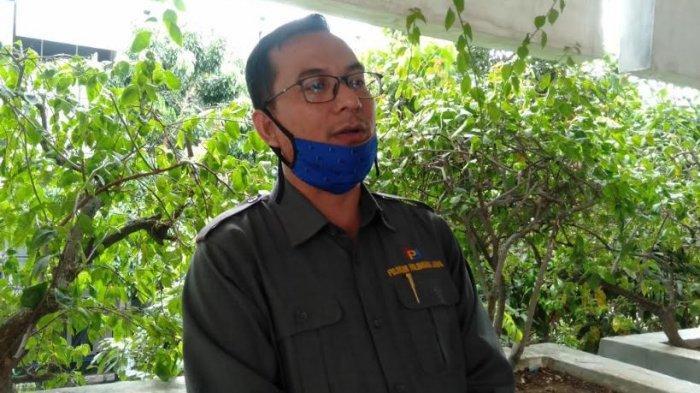 Dituding Pengaruhi Kader Demokrat di Sumsel 'Lawan' AHY, Dirut PD Pasar Palembang Jawab Ini