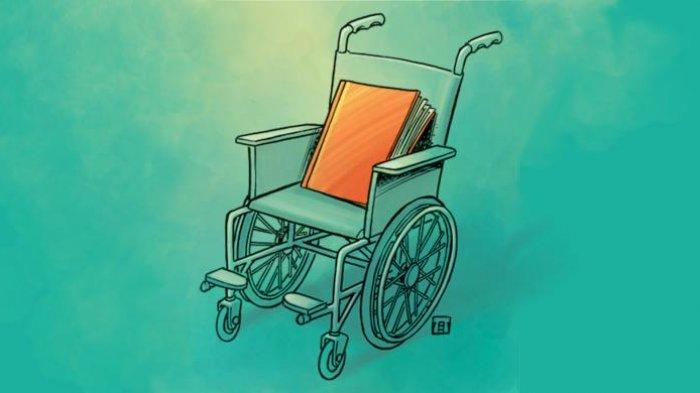 Disabilitas Layak Dapat Layanan yang Sama