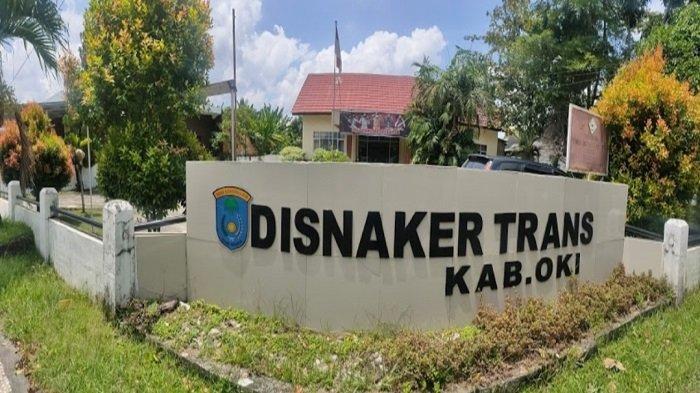 Perusahaan Diminta Tak Tunda Bayarkan THR, Disnakertrans OKI Buka Posko Pengaduan