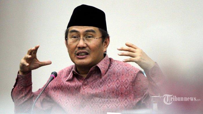 Kasus Korupsi Masjid Sriwijaya, Prof Jimly Asshiddiqie: Jangan Sampai Memecahkan Record Dunia