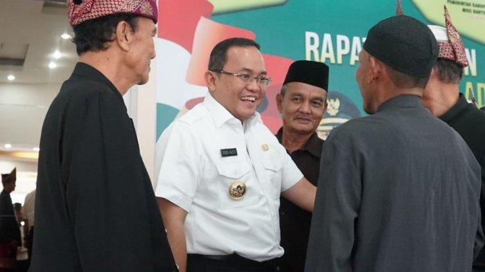 Jelang Munas, Ini Harapan Ketua Kadin Sumsel Dr Dodi Reza