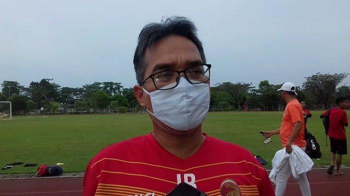 Penggawa Sriwijaya FC Dicek Kesehatan Hingga Diswab Antigen Pasca Libur Lebaran