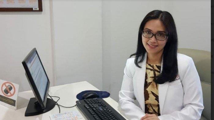 Cerita Dokter Lucille yang Tergabung di Gugus Penangan Covid-19, APD Masih Kurang Standar