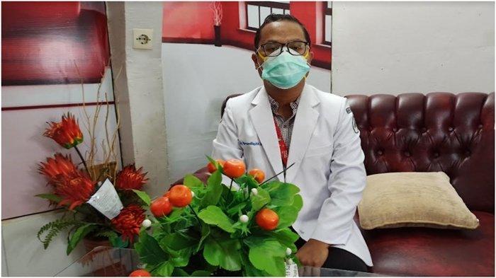 Tips Jaga Kesehatan Gigi dari Dokter Spesialis Gigi RSMH Palembang, drg Purwandito Pujoharjo SpKGA