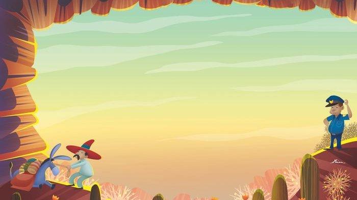 Koleksi Cerita Dongeng Anak Terbaru Menghibur, Mulai dari Kisah Putri Cempaka Sampai Anak Keledai
