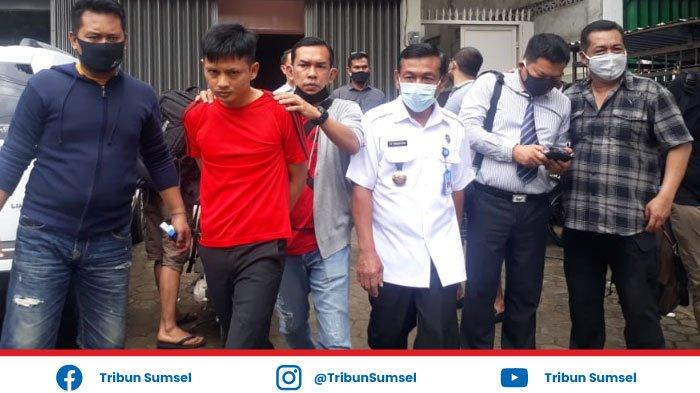 Sidang Tuntutan Kasus Narkoba Doni Mantan Anggota DPRD Palembang Ditunda, Ini Penyebabnya