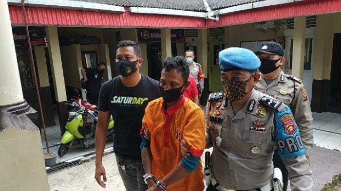 MOTIF Pembunuhan Azhari Alias Aang di Jembatan Musi IV Palembang, Pelaku Akui Gegara Narkoba