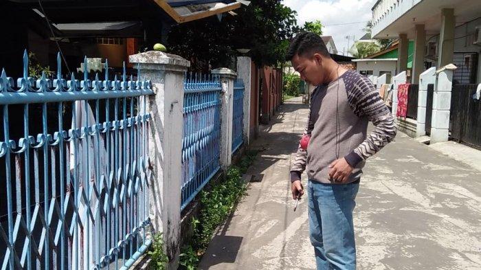 Ini Lokasi Aiptu Yashudi Ditembak saat Gagalkan Aksi Pencurian di Palembang, Pelaku Terekam CCTV