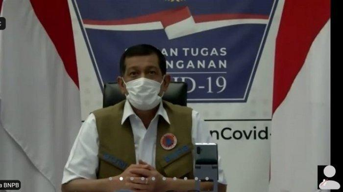 Satgas Covid-19 : Larangan Mudik Keputusan Presiden, Berlaku Untuk Seluruh Masyarakat Indonesia