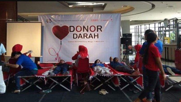 Kumpulan Twibbon Hari Donor Darah Sedunia 2021, Ini Tema dan Sejarahnya