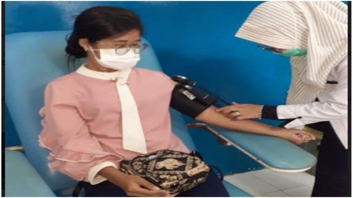 Syarat Donor Darah Menurut PMI, Juga Orang yang Tidak Boleh Jadi Pendonor