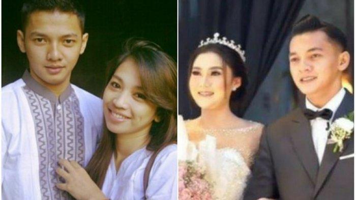 Profil Mantan Istri Dory Harsa, Thari Eka, Janda Cantik Beranak 2 & Model Video Klip Didi Kempot