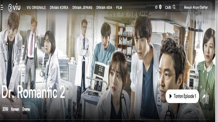 download drama doctor prisoner sub indo