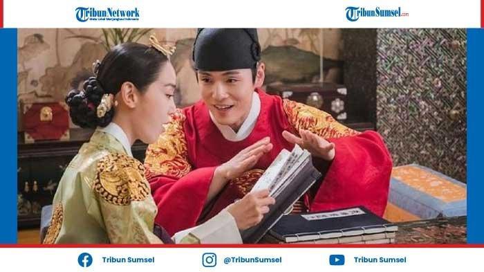 Download Drama Korea Mr Queen Sub Indo Eps 19-20 (On Going, Bisa Disimpan dan Nonton di HP