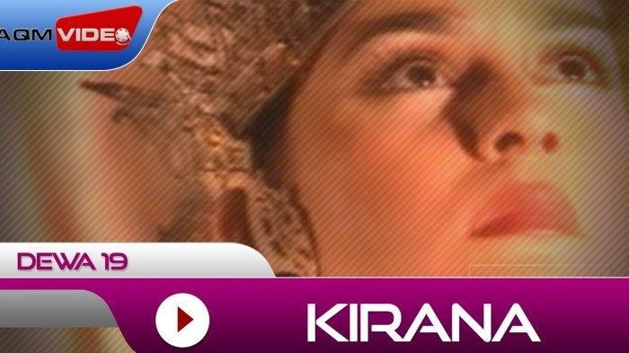 Download Lagu Kirana Dewa 19 Mp3 Dinyanyikan Ari Lasso Di Grand Final Indonesia Idol Halaman All Tribun Sumsel