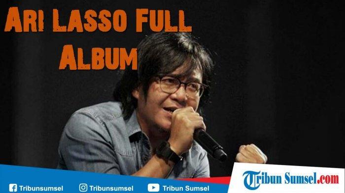 Download (Unduh) Lagu Ari Lasso - Hampa MP3, Lengkap