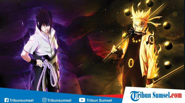 Link Samehadaku.tv & Animeindo - Situs Download & Streaming Anime Gratis  Terbaru Sub Indonesia - Tribun Sumsel