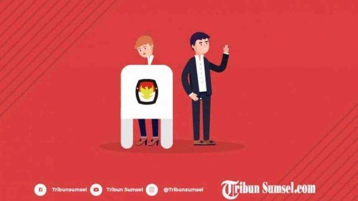 Live Streaming Quick Count Hitung Cepat Pilwalkot Solo Pilkada 2020, Gibran Teguh & Bagyo Supardjo