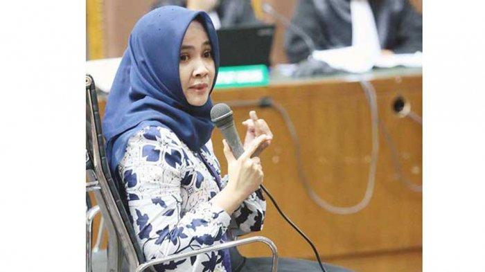 Pindah ke Palembang, dr Alia Bongkar Siasat Novanto