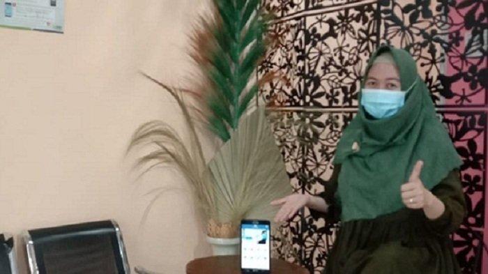 dr. Khairunnisyah Ajak Peserta Memanfaatkan Fitur Konsultasi Dokter Pada Aplikasi Mobile JKN