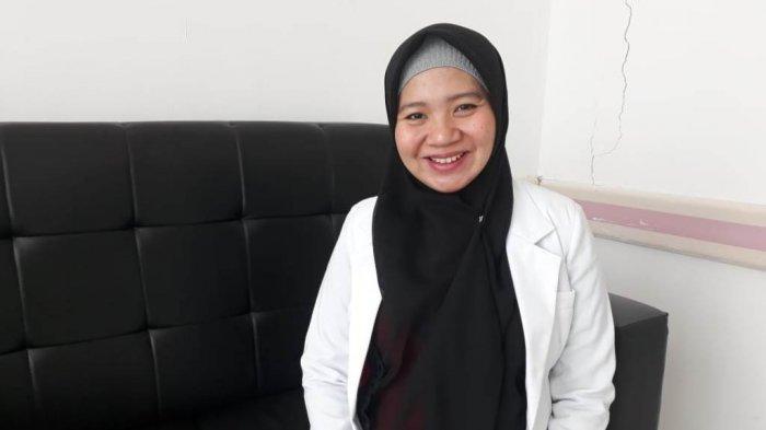 Pengalaman tak Terlupakan dr NRF Shelly Zuliskha SpA Mengabdi di Pelosok