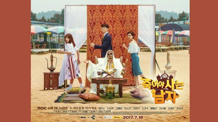 Drama Korea Ini Lecehkan Agama Islam, Netizen Indonesia Ramai-ramai Boikot!