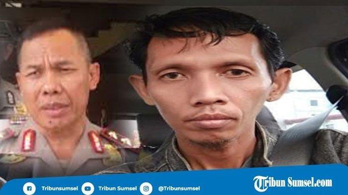 Begini Cerita Kepala Desa SP 4 Setia Marga, Lokasi Jenazah Sofyan Driver Online Ditemukan