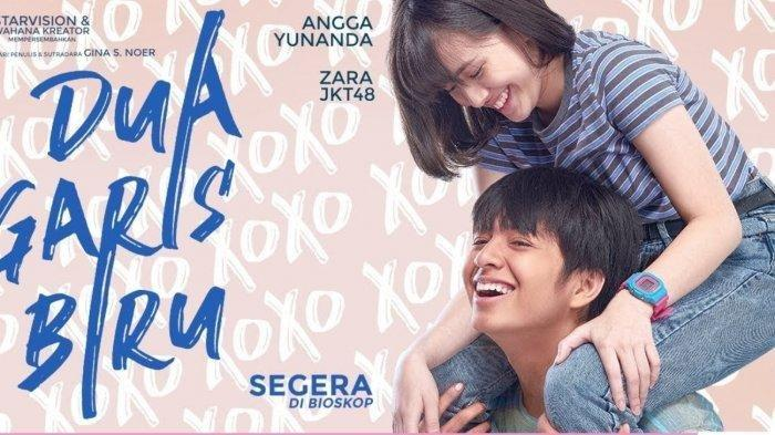 Film Dua Garis Biru Segera Tayang, 4 Film ini Kisahkan Hamil Diluar Nikah pada Remaja