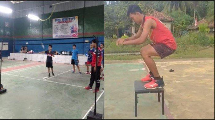 Dua Mahasiswa Bina Darma Ciptakan Inovasi Alat Olahraga,Lolos Semifinal Kompetisi Nasional Kemenpora