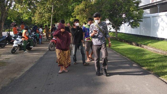 Sempat Dinyatakan Hilang, Dua Remaja Asal MUBA Ternyata Naik Motor ke Rumah Pacar di Prabumulih