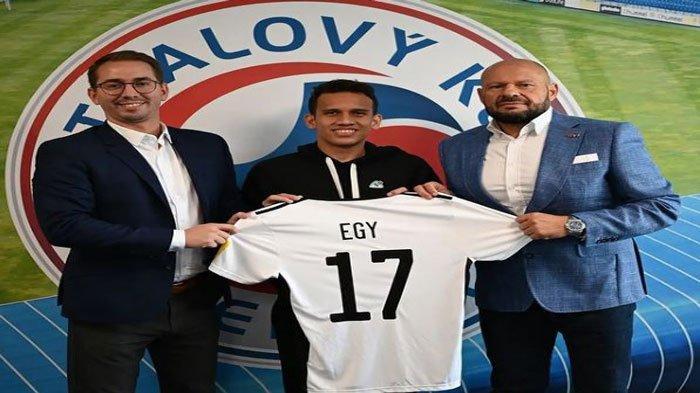Mengenal FK Senica Klub Baru Egy Maulana Vikri, Peringkat 5 Super Liga Slovakia