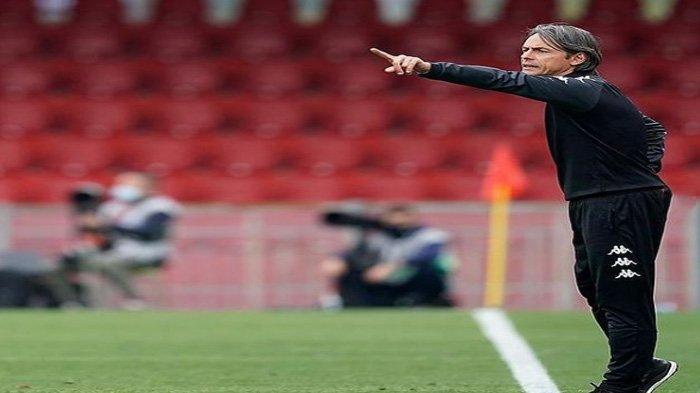 Prediksi Pencetak Gol Italia Vs Inggris di Final Euro 2020, Filippo Inzaghi Berharap Ciro Immobile
