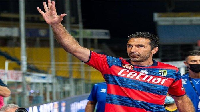 5 Pemain Top Dunia yang Musim Ini Memilih Kembali Bermain di Klub Pertamanya, Ada Gianluigi Buffon