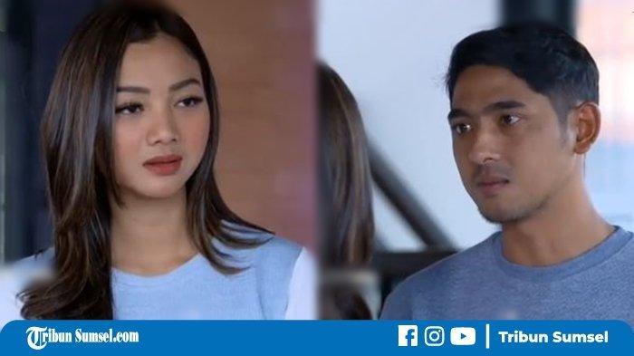 Papa Surya Murka Setelah Tahu Elsa Pembunuh Roy, Ikatan Cinta 9 April 2021