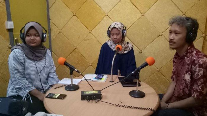 Sonora English Corner with ELTI, Belajar Bahasa Inggris Lebih Asyik Melalui Siaran Radio