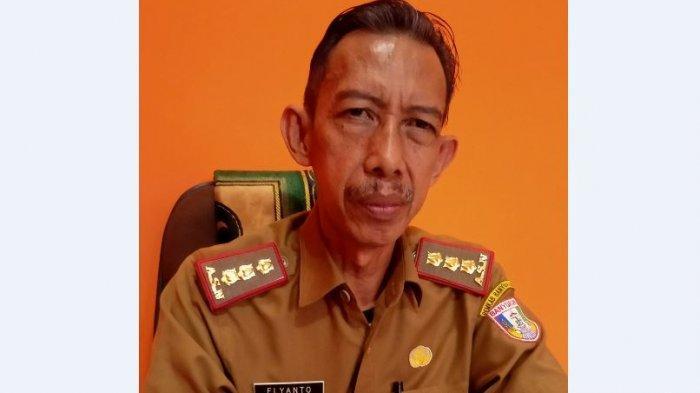 Upah Minimum Kabupaten (UMK) Banyuasin Tahun 2020 Naik 8,51 Persen