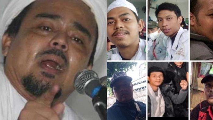 Rizieq Shihab Marah Besar Usai Amien Rais Menyebut Tni Polri Tak Terlibat Tewasnya Laskar Fpi Tribun Sumsel