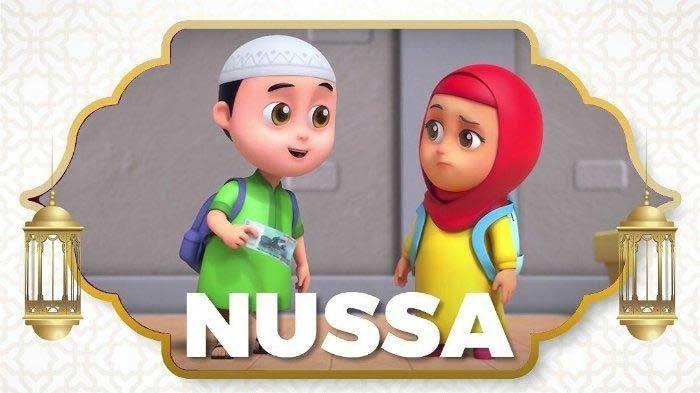 Episode Nussadan Rara yang Menayangkan Segmen Puasa Ramadhan Untuk Mengajari Anak Berpuasa