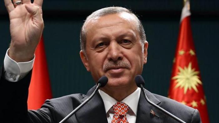 Presiden Turki Erdogan Ngamuk ke Joe Biden, Buntut Amerika Serikat Dukung Israel Serang Palestina