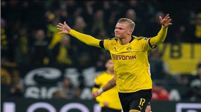 Jadwal Siaran Langsung Sepakbola Akhir Pekan ini : ada Verona vs Juventus, Leverkusen vs Dortmund