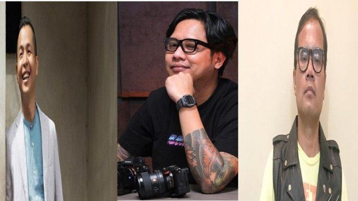 Gofar Hilman Dipecat dari Lawless Jakarta, Cuitan Ernest Prakarsa dan Soleh Solihun Jadi Sorotan