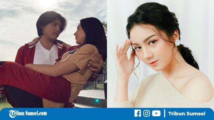 Biodata Profil Ersya Aurelia Pemeran Bintang Pasangan Rayn Wijaya di Setinggi Bintang di Langit RCTI