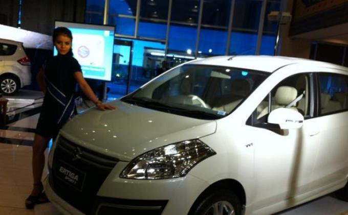 Daftar Harga Mobil Bekas Suzuki Ertiga Murah Tahun 2014-2020 Agustus 2021, Mulai Rp 100 Jutaan