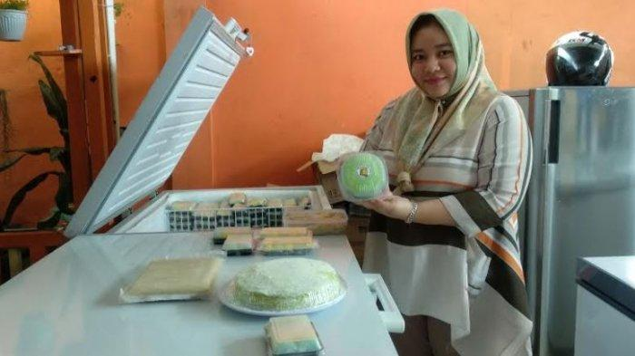 Manisnya Bisnis Pancake Durian Hingga Raup Omzet Ratusan Juta, Ini Kisah Sukses Eryna Norwanrisha