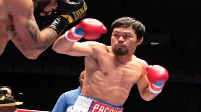 Pertarungan Kontra Conor McGregor Segera Terlaksana Usai Manny Pacquiao Tanda Tangan Kontrak
